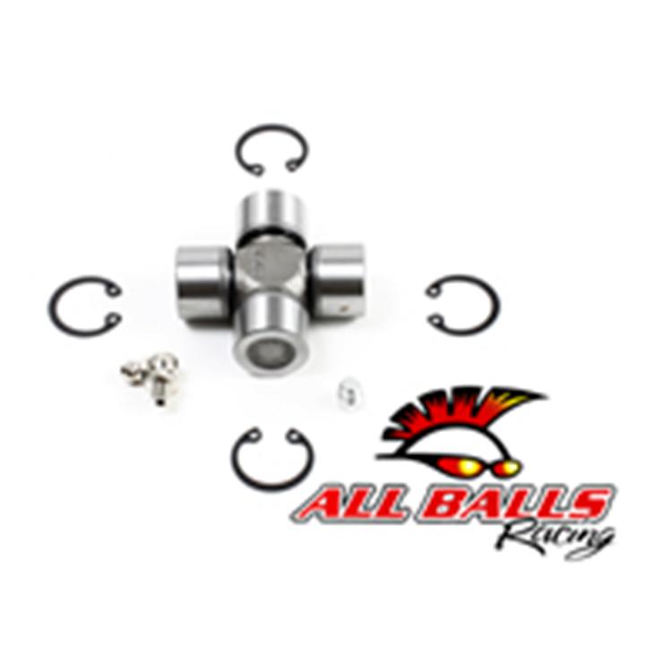 Universal Joint Kit For 2000 Polaris Sportsman 500 6x6 ATV~All Balls 19-1008