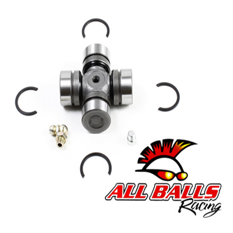 Universal Joint Kit For 2012 Polaris Ranger 500 Crew Turbo Silver LE~All Balls