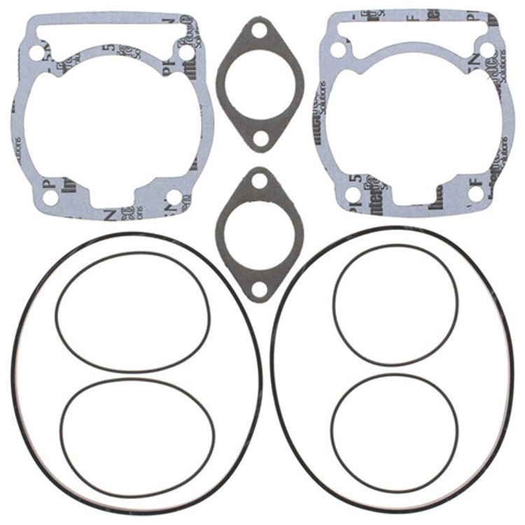 Full Top Gasket Kit For 1982 Moto-Ski Ultra Sonic Snowmobile Winderosa 710163C