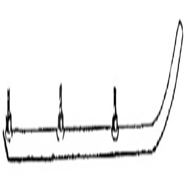 Bar For 2004 Polaris 800 RMK Snowmobile~SNO-STUFF 510-206 | eBay  Polaris Snowmobile Wiring Diagram on atv wiring diagrams, kawasaki jet ski wiring diagrams, polaris ranger 700 wiring diagram, polaris trail boss 250 wiring diagram, polaris hand warmer wiring diagram, sl3-swm wiring diagrams, polaris voltage regulator problems, polaris 600 wiring diagram, polaris pool cleaner parts diagram, polaris ranger 800 wiring diagram, polaris edge suspension diagram, vintage snowmobile wiring diagrams, goodman manufacturing wiring diagrams, polaris sportsman 90 wiring diagram, polaris wire diagrams, polaris xlt wiring-diagram, ktm wiring diagrams, ski doo snowmobile wiring diagrams, polaris scrambler 400 wiring diagram, john deere wiring diagrams,