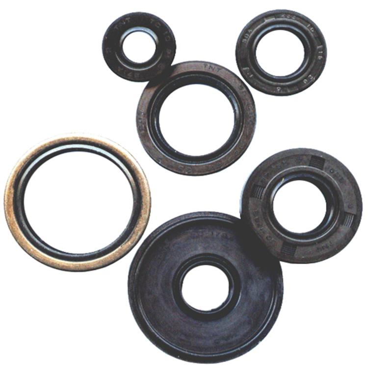 Oil Seal Kit For 1998 Polaris Sportsman 500 4x4 ATV~Winderosa 822143