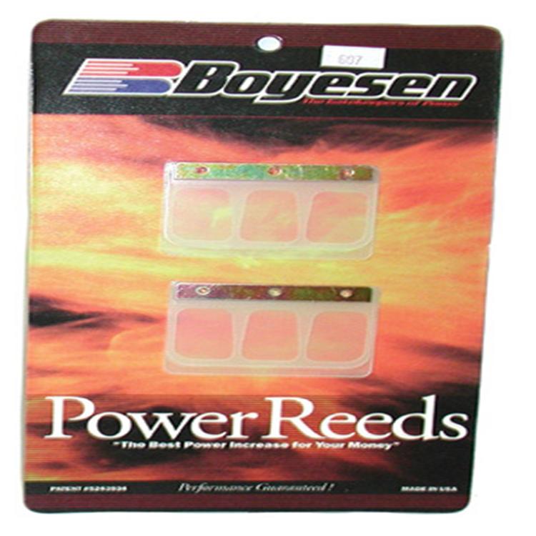 Pro Series Reeds For 1996 Polaris Xplorer 400 4x4 ATV~Boyesen PRO-44