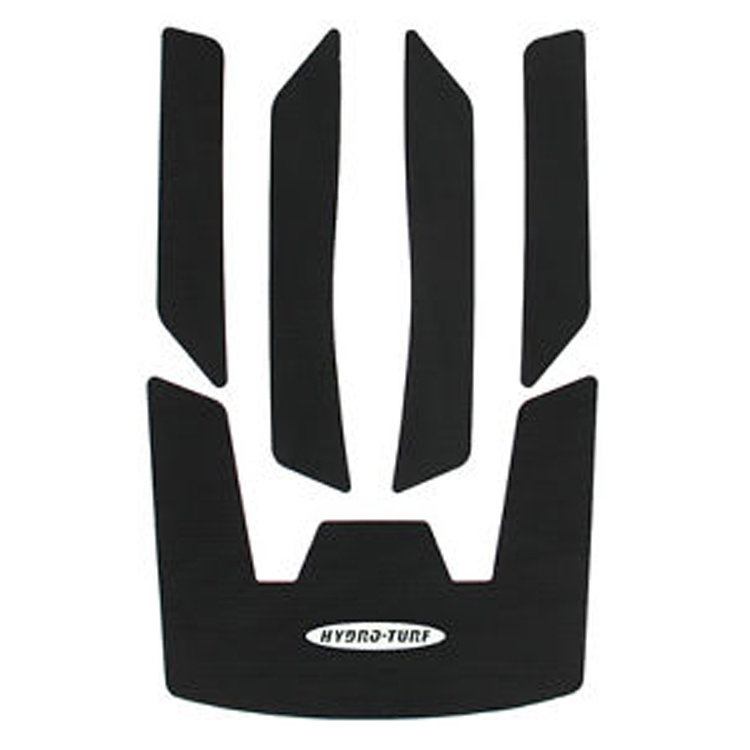 10-12 VX DLX VXR VX CR Hydroturf Mat Kit BLACK Yamaha VXS VX SPT HTVX1