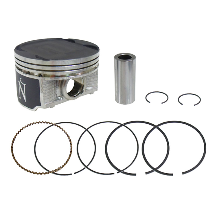Namura Technologies Inc NA-50024-4R Piston Ring Set 2004 Polaris Magnum 330 4x4