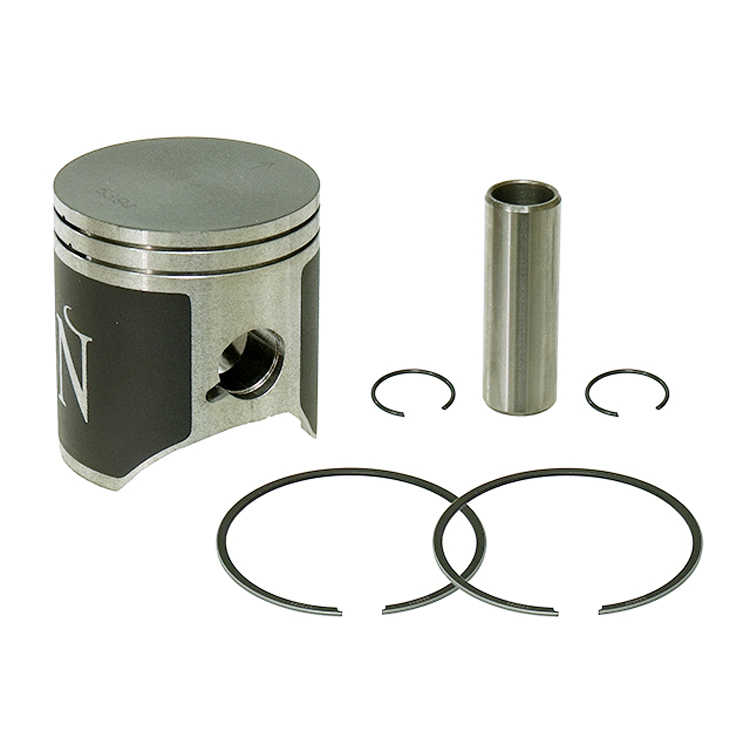 Piston Kit Standard Bore 54.21mm For 1996 KTM 125 SX~Namura Technologies Inc.
