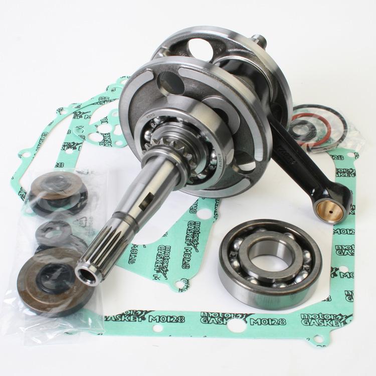 Genuine Koyo KTM SX 65 Front Wheel Bearings 2000-2016