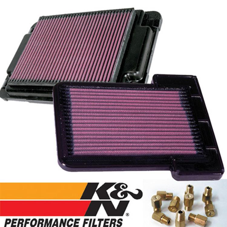FILTERWEARS Pre-Filter K353R For K/&N Air Filter SU-4002 Suzuki LTZ400 Quadsport