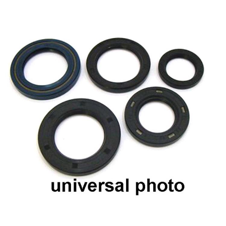 Winderosa 822140 Oil Seal Kit For 2001 Polaris Trail Blazer 250