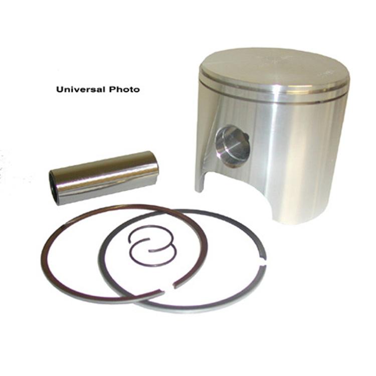 1.00mm Oversize to 82.00mm For 2002 Polaris 700 RMK~Wiseco Piston Kit