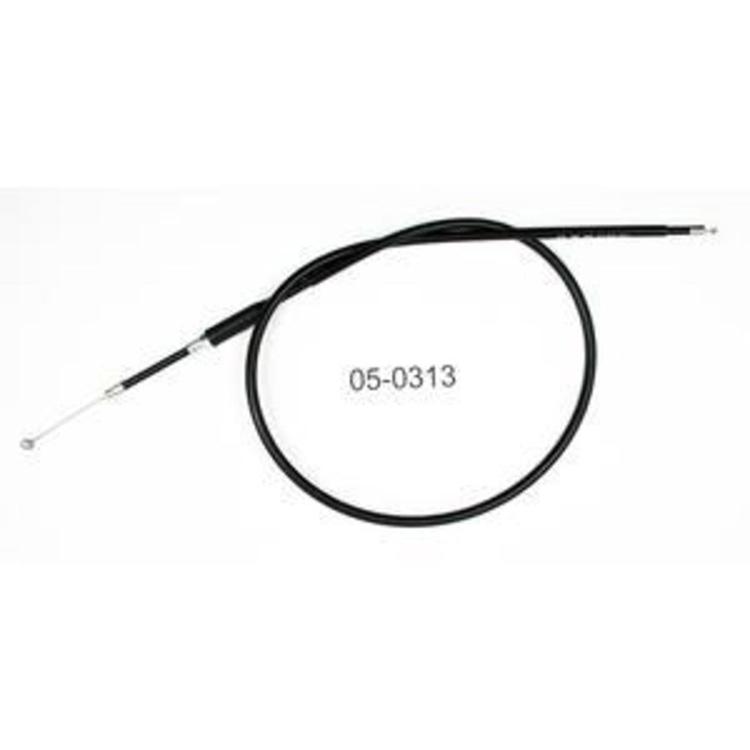 Cable Black Vinyl Hot Start Motion Pro 05-0399