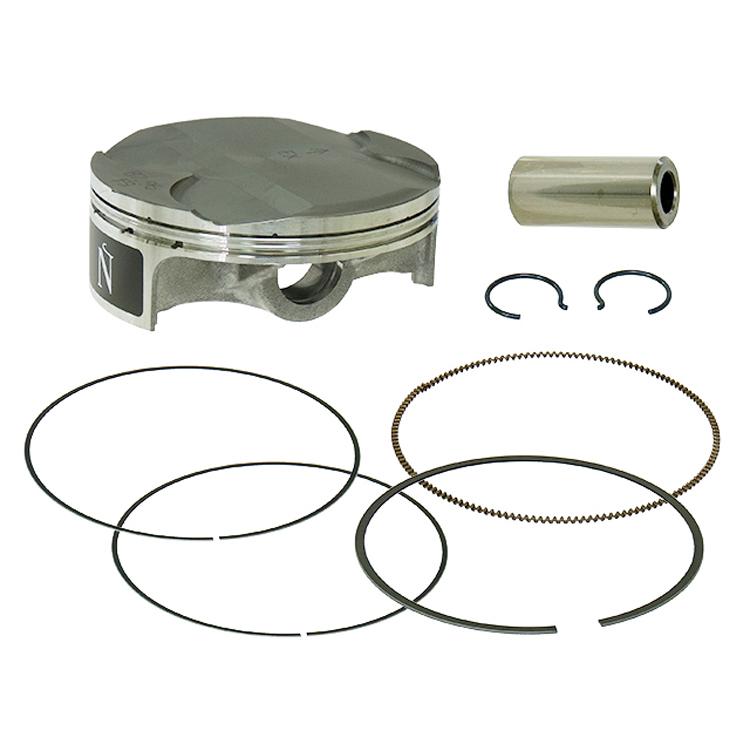 Standard Bore 66.35mm For 2002 KTM 250 MXC~Namura Technologies Inc. Piston Kit